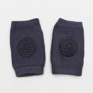 Baby Knee pads Grey