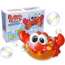 Bubble bath Toy