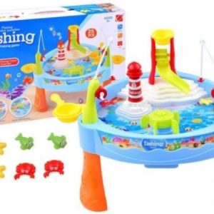 Fishing Water Table Child's Toy