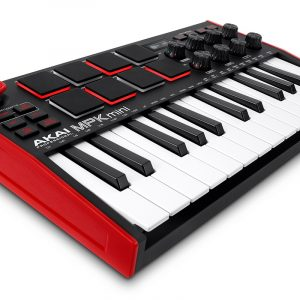 AKAI MPK Mini Mk3 Keyboard USB Controller
